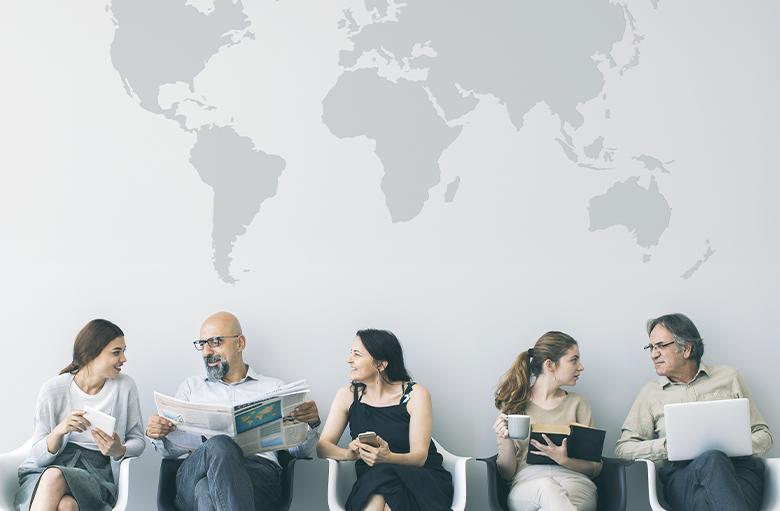 Egencia(グローバルネットワーク)